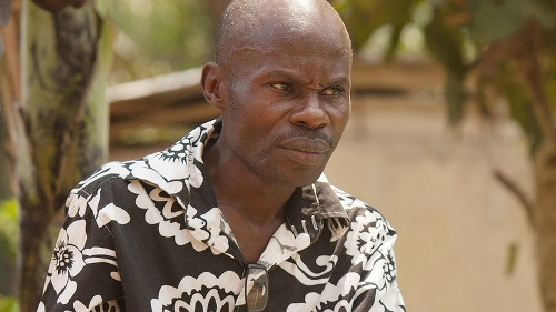 David Kato